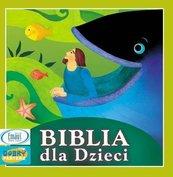 Biblia dla dzieci audiobok
