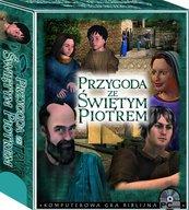 Przygoda ze Świętym Piotrem DVD