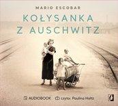 Kołysanka z Auschwitz audiobook