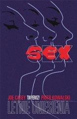Sex T.1 Letnie uniesienia