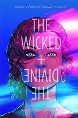 The Wicked + The Divine T.1 Faustowska zagrywka