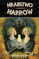Hrabstwo Harrow T.2 Siostry