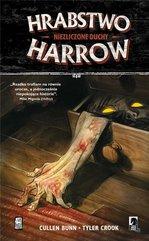 Hrabstwo Harrow T.1 Niezliczone duchy