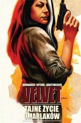 Velvet T.2 Tajne życie umarlaków