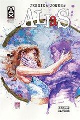 Jessica Jones: Alias T.4