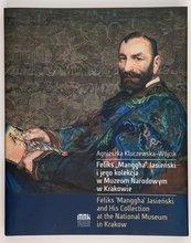 "Feliks ""Manggha"" Jasieński i jego kolekcja..."