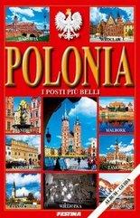 Polska. Najpiękniejsze miejsca - wersja włoska