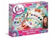 Crea Idea - Pachnące farbki