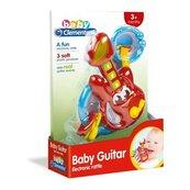 Baby Clementoni Grzechotka gitara