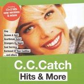 C. C. Catch - Hits & More CD