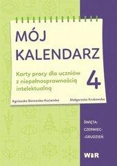 Mój kalendarz cz.4