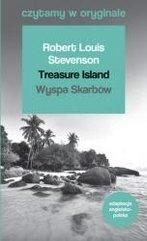 Czytamy w oryginale - Wyspa Skarbów