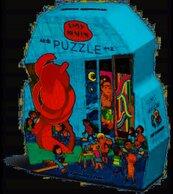 Puzzle 48 Dzień w muzeum Sztuka