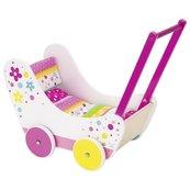Wózek dla lalek Susibelle