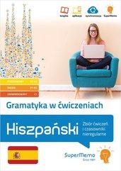 Hiszpański. Gramatyka w ćwiczeniach A1-C1