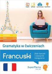 Francuski. Gramatyka w ćwiczeniach A1-C1