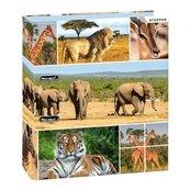 Segregator A4/70 dzikie zwierzęta