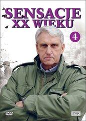Sensacje XX wieku cz.4 DVD