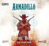 Armadillo audiobook