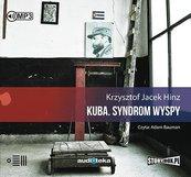 Kuba. Syndrom wyspy audiobook