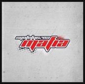 Paluch - Syntetyczna mafia CD