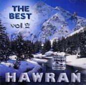 Hawrań - The best vol.2 CD