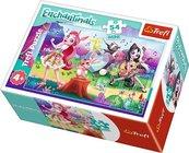 Puzzle 54 mini Wesoły dzień Enchantimals 3 TREFL