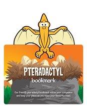 Zwierzęca zakładka do książki - Pterodaktyl