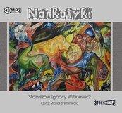 Narkotyki w.2 audiobook