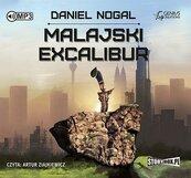 Malajski Excalibur audiobook