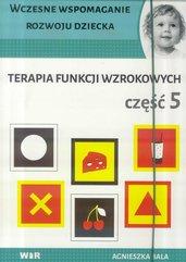 Terapia funkcji wzrokowych cz.5