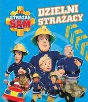 Strażak Sam. Dzielni Strażacy
