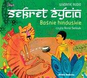 Baśnie hinduskie audiobook