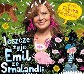 Jeszcze żyje Emil ze Smalandii audiobook