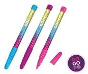 GoGoPo - Brokatowy Długopis