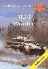 M24 Chaffee Tank Power vol. CXCIX 464
