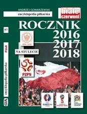 Rocznik 2016-2018. Trzylatek na stulecie T.57