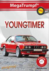 Karty kwartet ''Youngtimer'' PIATNIK