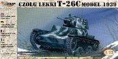 Czołg lekki T-26C wz. 1939 s.6