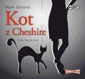 Kot z Cheshire audiobook