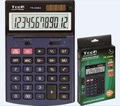 Kalkulator biurowy 12-pozycyjny TR-2266A TOOR