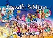 Zagadki biblijne. Kwiaty Ewangelii