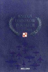 Księga lotników polskich 1918-2018