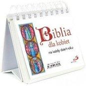 Biblia dla kobiet na każdy dzień roku