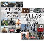 Pakiet: Atlas: Historii Polski/Historii Świata