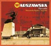 Warszawska Karuzela CD