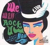 We will rock U - Maseli, Barański, Soltis CD