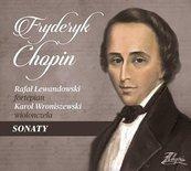 Fryderyk Chopin - Sonaty CD
