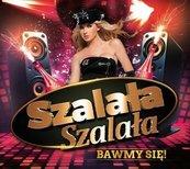 Szalała Szalała - Bawmy się! CD