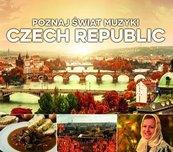 Poznaj Świat Muzyki - Czech Republic CD